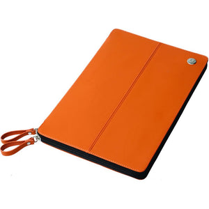 "Krusell Walk on Water Drop-Off Tablet Case XL Universal 10"" - 13"" Orange - 60680"