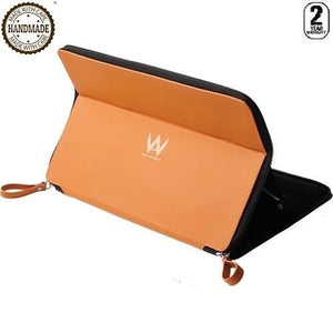 "Krusell Walk on Water Drop-Off Tablet Case XL Universal 10"" - 13"" Orange - 60680 - Point to Point Distributions"