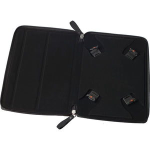 "Krusell Walk on Water Drop-Off Tablet Case XL Universal 10"" - 13"" Black - 60682"