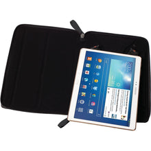 "Krusell Walk on Water Drop-Off Tablet Case XL Universal 10"" - 13"" Black - 60682 - Point to Point Distributions"