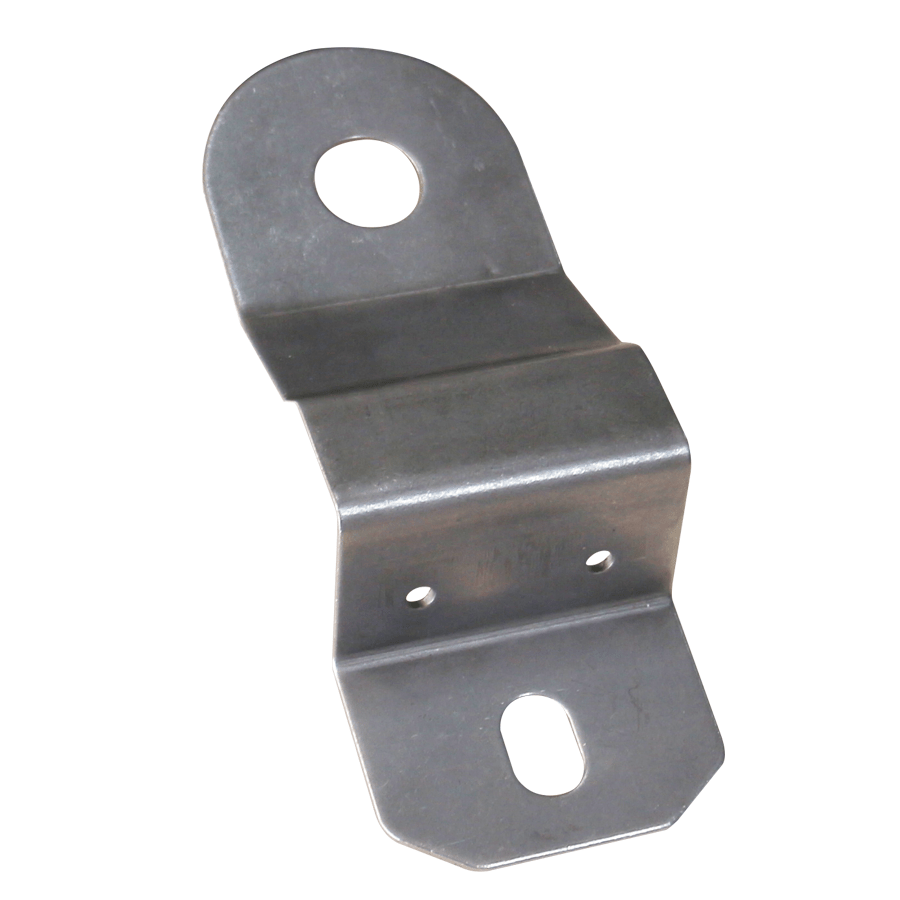 RFi TLM-FR Fender Mount Bracket - Ford Ranger T6 Series - Point to Point Distributions