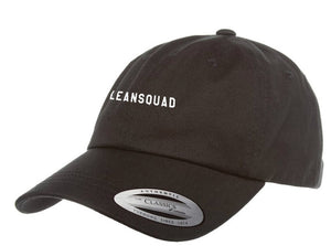 Squadie Dad Hat
