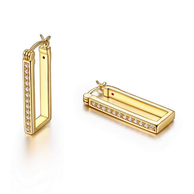 Elle Earrings : Horizon Collection