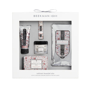 Beekman  Honeyed Grapefruit - Favorite Fragrance Set