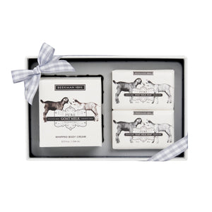 Beekman Pure Goat Milk - Sampler