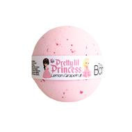 KIDS Bath Bomb PRETTY PRINCESS