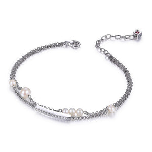 Elle Bracelet : Majestic Collection