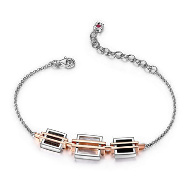 Elle Bracelet : Midnight Collection