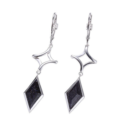 Elle Earrings : Stellar Collection