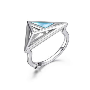 Elle Ring: Charisma Collection