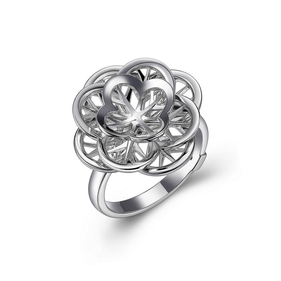 Elle Ring: Bloom Collection