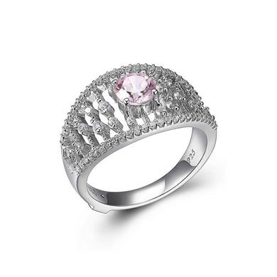 Elle Ring: Starburst Collection