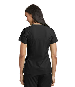 Barco One Women's V-Neck Yoke and Side Panel