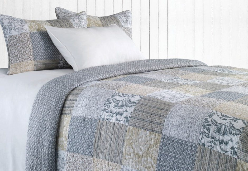 Germaine 3 Piece Quilt Collection