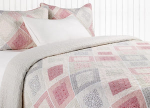Namaste 3 Piece Quilt Collection