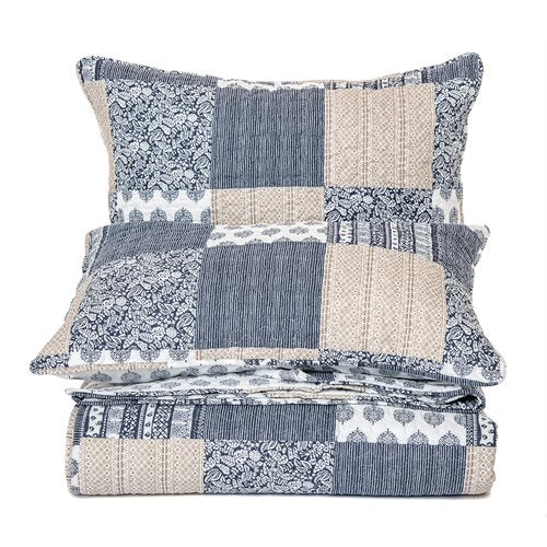 Remi 3 Piece Quilt Collection