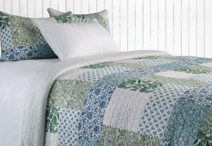 Cecile 3 Piece Quilt Collection