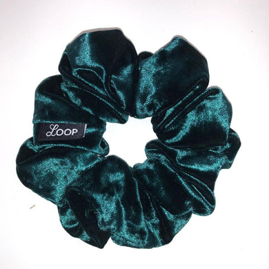 Evergreen Velvet LOOP