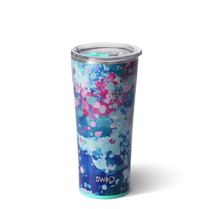 NEW Artist Speckle SWIG Insulated Tumbler 22oz