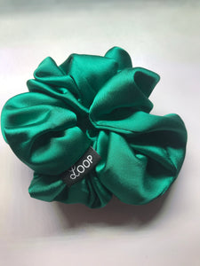 Emerald Satin LOOP
