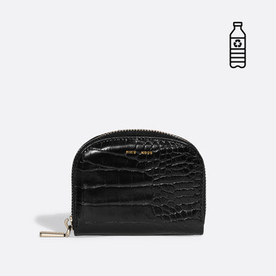 Pixie Mood IDA Wallet - Black Crock