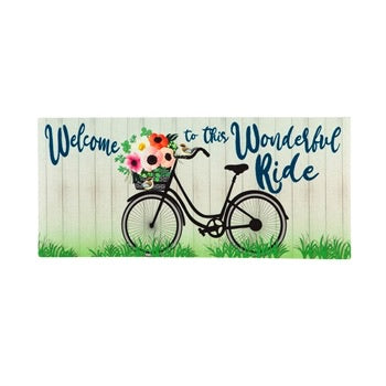 Evergreen - Wonderful Ride Sassafras Switch Mat