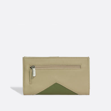 Pixie Mood SOPHIE Wallet - Sage