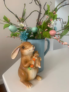 Easter Bunny Decor