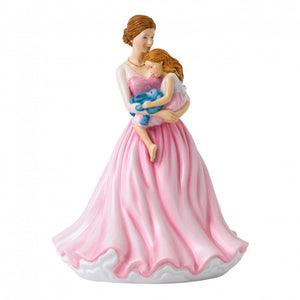 RD - Mother's Angel, Mother Day Figure