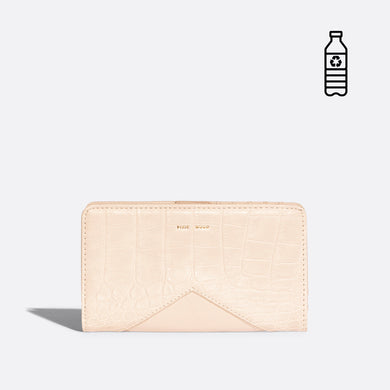Pixie Mood SOPHIE Wallet - White Cork