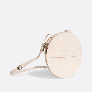 Pixie Mood PHOEBE Crossbody - White Crock