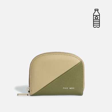 Pixie Mood IDA Wallet - Sage