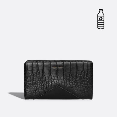 Pixie Mood SOPHIE Wallet - Black Crock