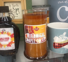 """Miramichi Maple"" Apothecary 16onz Candle"