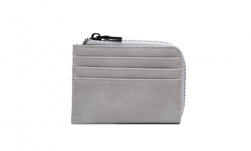SQ JOELLE Card Case Grey