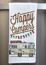Happy Campers RV - Dish Towel