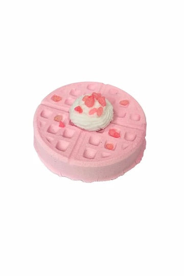 PREORDER (coming soon) Sweet Soaperie Breakfast In Bed BATH BOMB