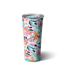 NEW Wild Flower SWIG Insulated Tumbler 22oz