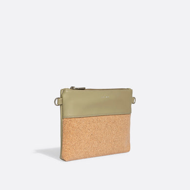 Pixie Mood NICOLE Pouch Small- Sage