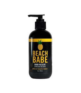 BEACH BABE Hand & Body Lotion - Walton Wood Farms
