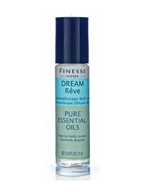 Finesse Home DREAM Roll On Oil