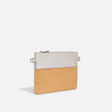 Pixie Mood NICOLE Pouch Small - Cloud