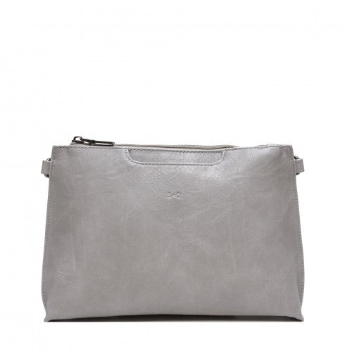 SQ WHITNEY Crossbody Grey