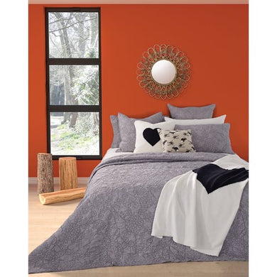 Madisson Grey Coverlet Collection