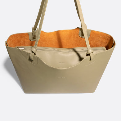 Pixie Mood HEATHER Tote - Sage