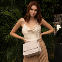 Pixie Mood VICTORIA Crossbody - Cloud