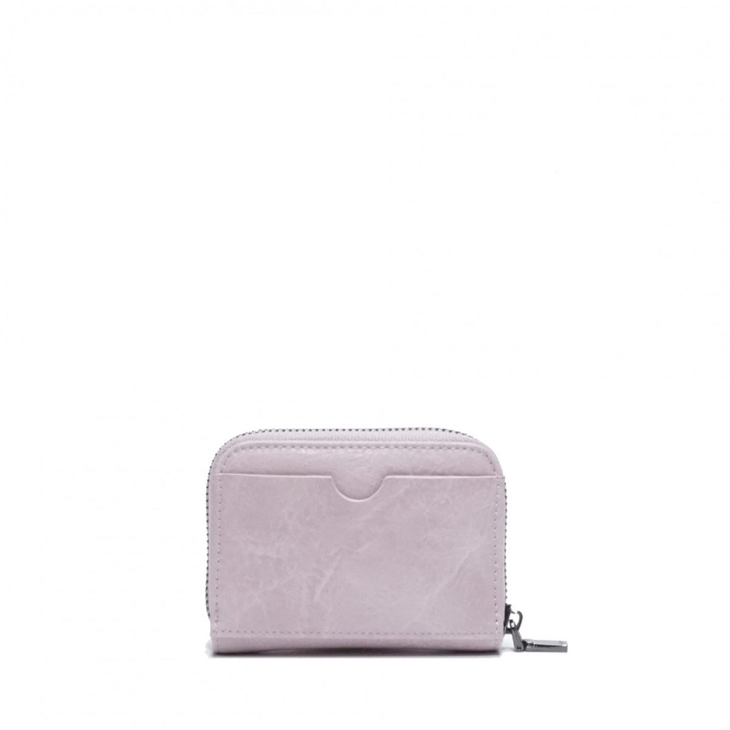 SQ IVA Card Case Petal Pink