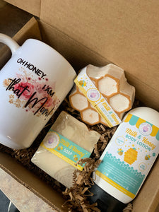 Oh Honey - Gift Set