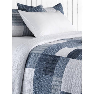 Shania 3 Piece Quilt Collection
