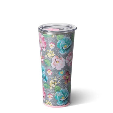 NEW Garden Party SWIG Insulated Tumbler 22oz